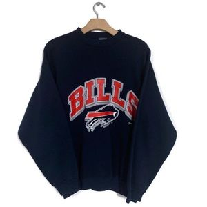 🔥Vintage '92 Buffalo Bills Crewneck Sweater | XL